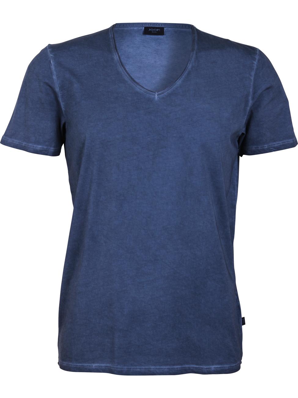 Joop! Herren V-Neck T-Shirt Cliff - Regular Fit