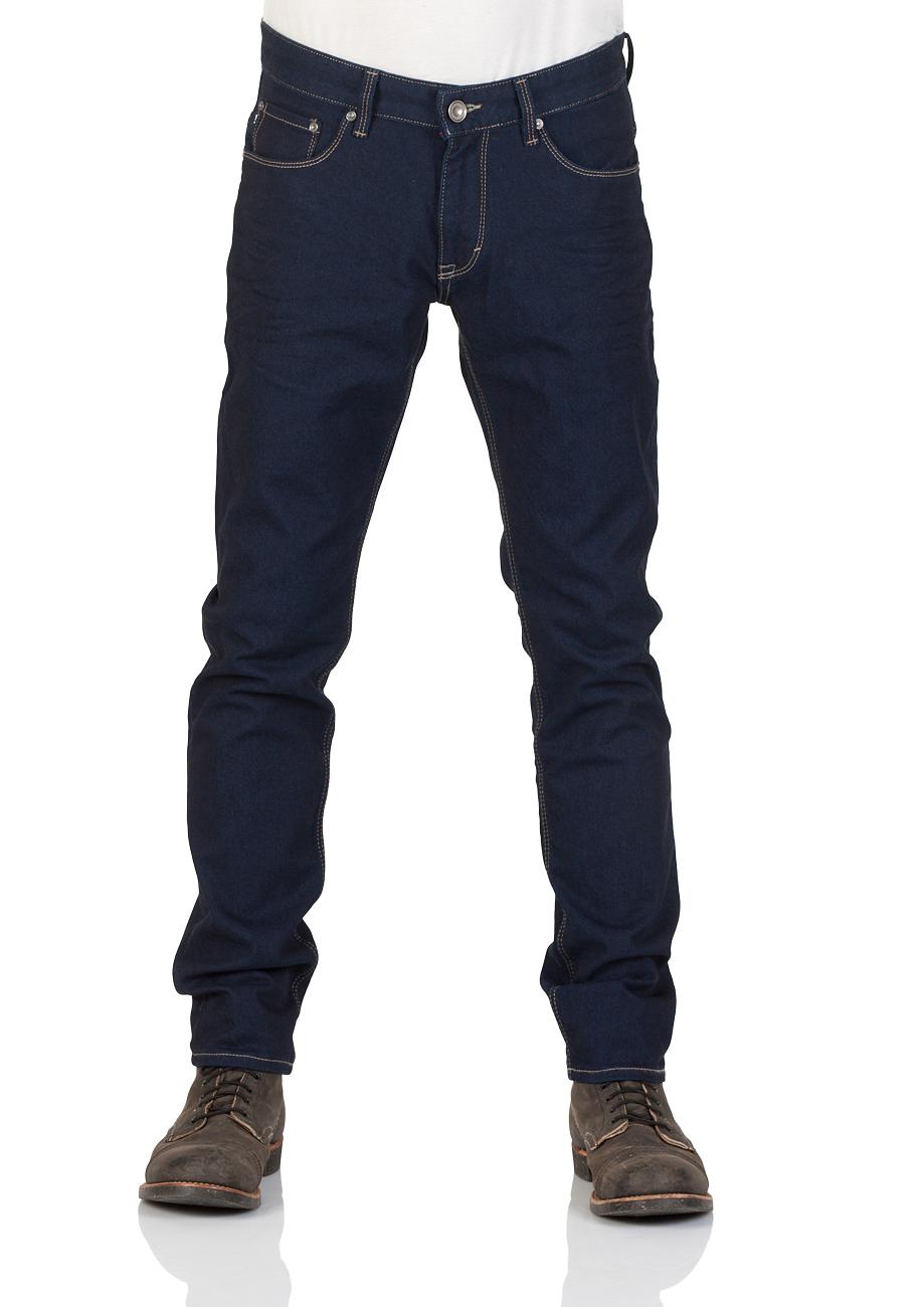 Joop! Herren Jeans Stephen - Slim Fit - Blau - Dark Blue
