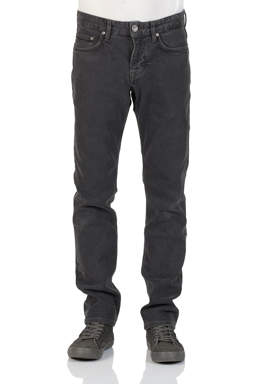 Joop! Herren Jeans Mitch One - Modern Fit - Grau - Dark Grey