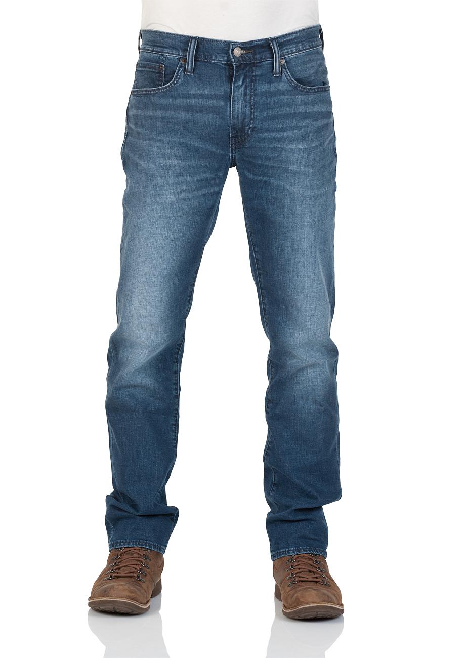 Levis® Herren Jeans 511® - Slim Fit - Blau - If i were Queen Lt