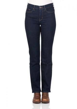 314 Women's Jeans Shaping Blue Levis Straight Splash Fit 7PCnfCdW