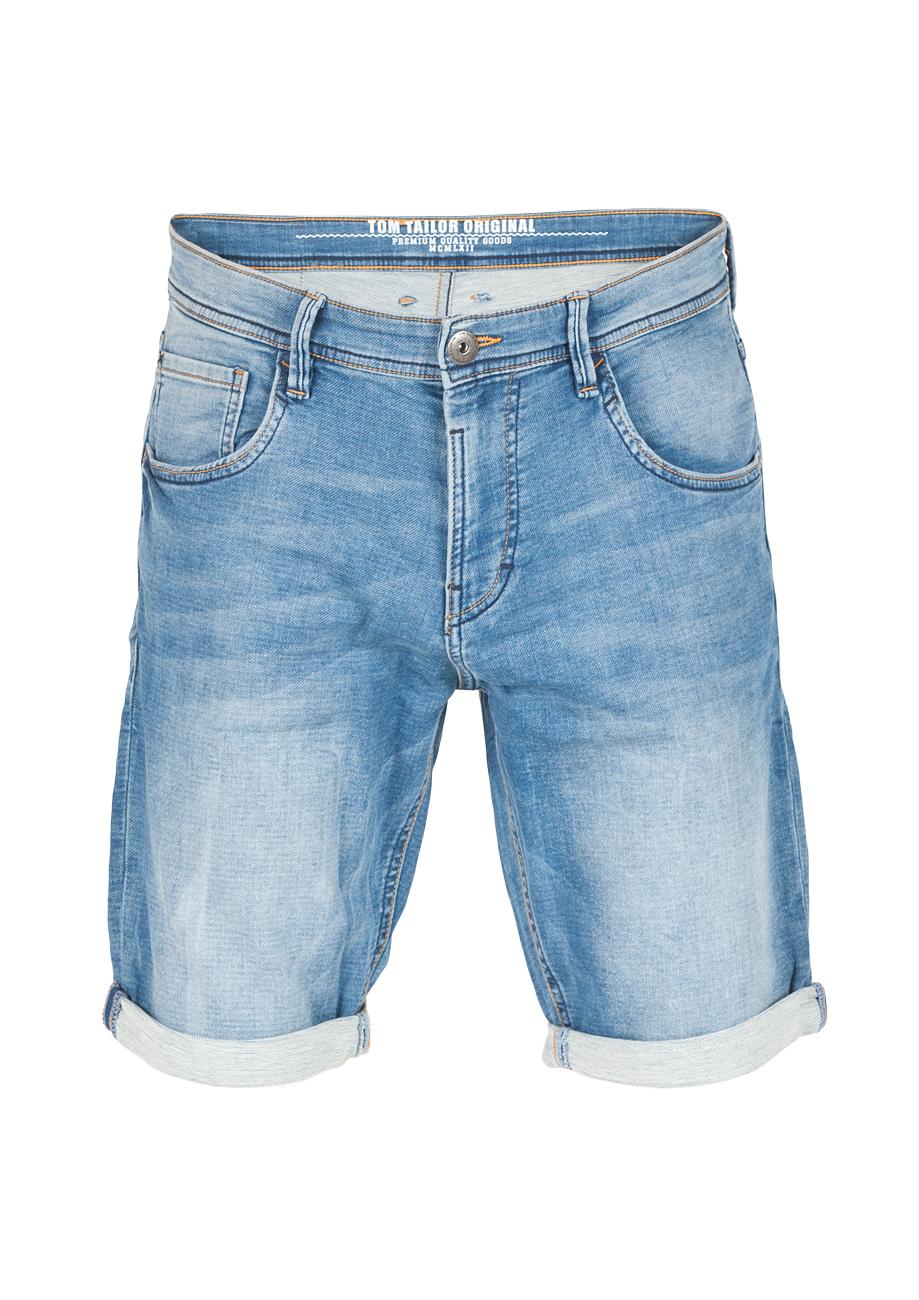Jeansshorts mit Löchern Tom Tailor n1rQ7nPYE