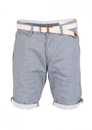 731fdbae9bf Tom Tailor Denim Herren Chino Shorts - Slim Fit