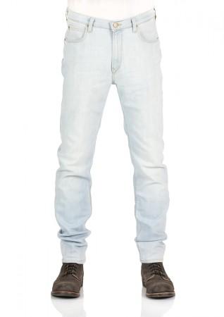 e2258135 Lee Men's Jeans Arvin - Regular Tapered - Blue - Blue Lagoon   eBay