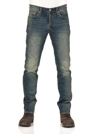 Pantalones vaqueros de Levis® los hombres 511® - slim fit - azul - Ockendon  adaptar d9fc8f4a7f5